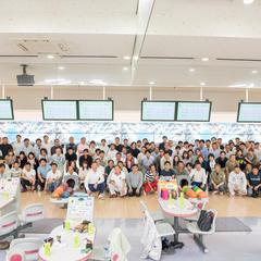 丸ヨ建設のボウリング大会2019(サンボウル:岡崎市)