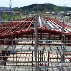 児童養護施設 平和学園建築工事の建設のご紹介(丸ヨ建設工業)