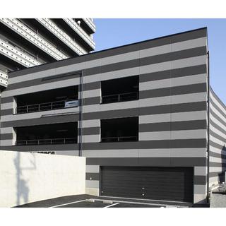 ARDEA.(アルディア) 立体駐車場 増築工事 : リフォーム