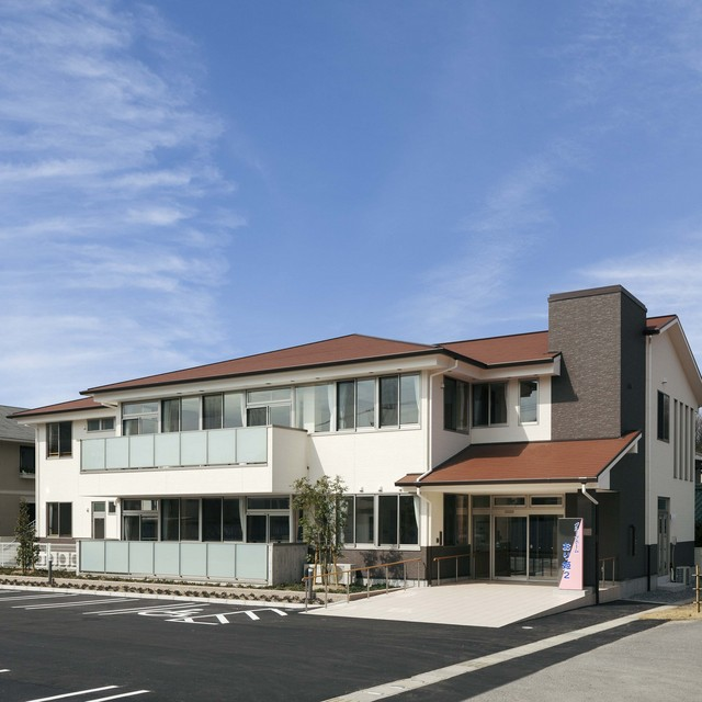 H26・4 グループホームおり姫2(幸田町):病院