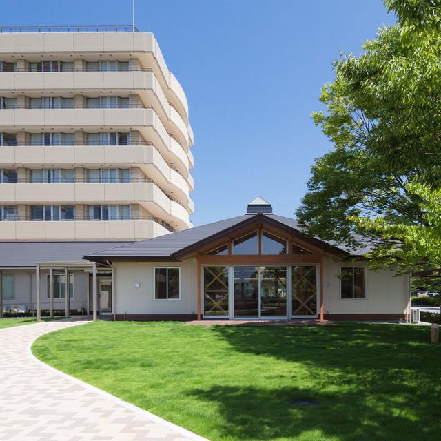 H26・7 愛知県がんセンター愛知病院 地域緩和ケアセンター:病院