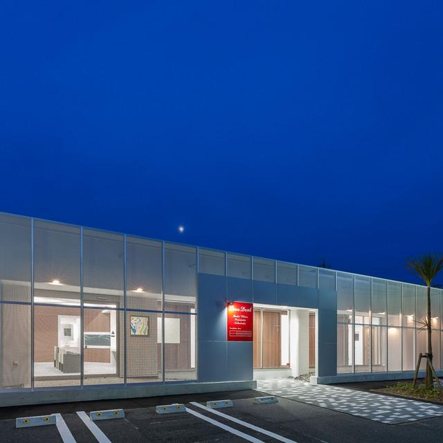 H27・6 ラブデンタルクリニック(岡崎市):病院・クリニック