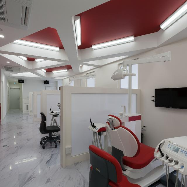 H27・6 ラブデンタルクリニック(岡崎市):歯科医院
