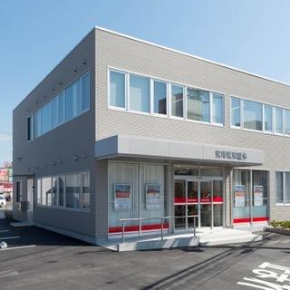 H27・3 東海東京証券岡崎支店(岡崎市):店舗