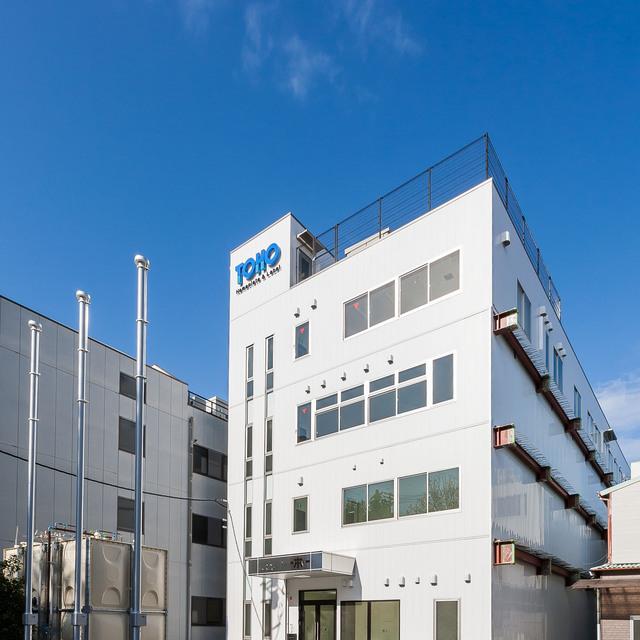 H28・1 TOHO:株式会社トーホー(春日井市):工場・事務所