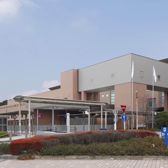 H27・12 岡崎市民病院・救命救急センター棟(岡崎市):病院・クリニック