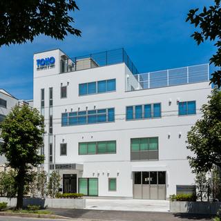 H28・9 TOHO:株式会社トーホー(春日井市):工場・倉庫