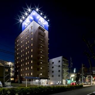 H29・1 ABホテル三河豊田(豊田市):店舗