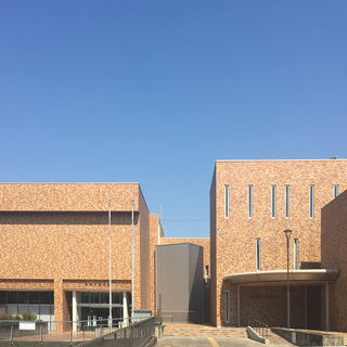 H29・4 岡崎市美術館(岡崎市):公共施設・学校