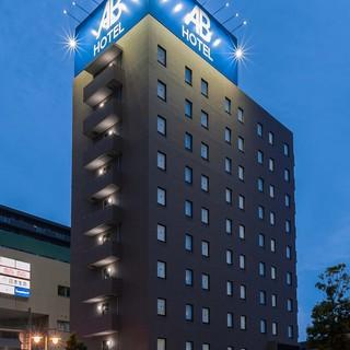 H29・6 ABホテル磐田(磐田市):店舗