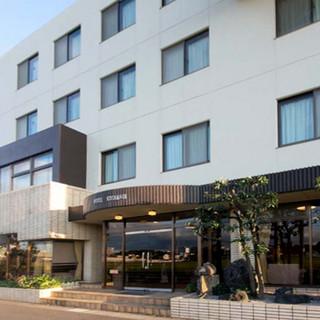 H30・5 ビジネスホテルこさなぎ(豊田市):店舗