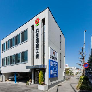 H30・4 丸ヨ建設工業(株)名古屋支店(名古屋市):オフィス(事務所・営業所)