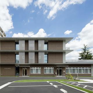 H30・7 更生保護法人 岡崎自啓会(岡崎市):公共施設・学校