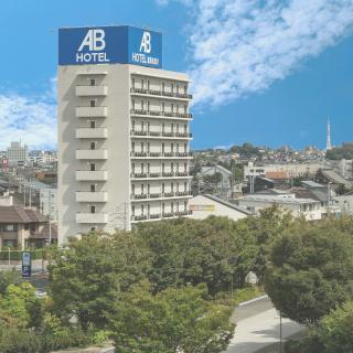 H30・10 ABホテル東海太田川(東海市):店舗