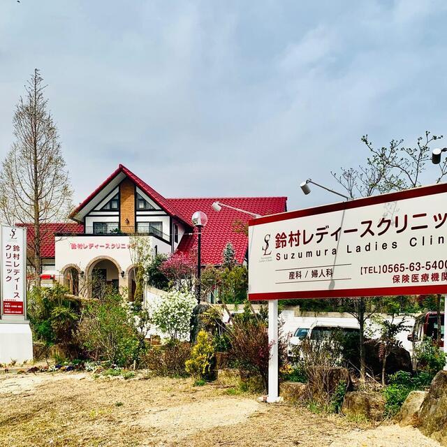 R3・3 鈴村レディースクリニック(豊田市):病院・クリニック
